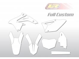 Full Custom Designs - Decals