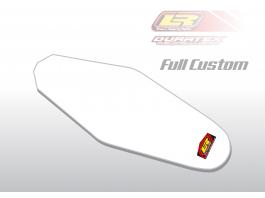 Full Custom Designs - Seat Cover