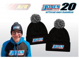 Brad Jones Bobble Hat