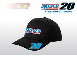 Brad Jones BSB Cap