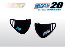 Brad Jones BSB Face Covering