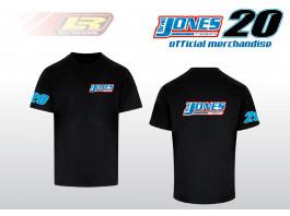 Brad Jones BSB T-shirt
