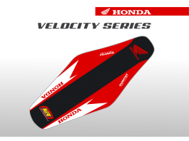 Honda Velocity Duratex Seat Cover