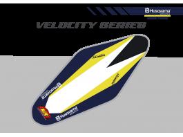 Husqvarna Velocity Duratex Seat Cover