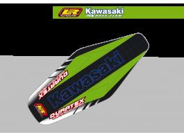 KX / KXF LR RACETEAM Duratex Seat Cover