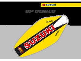 Suzuki SP Series Duratex Seat Cover