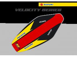 Suzuki Velocity Duratex Seat Cover