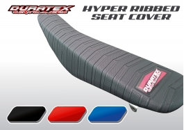 Duratex Hyper Ribbed Single Colour Seat Covers