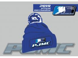 PJMC Team Event Bobble Hat 2019