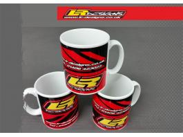 LR Designs Mug