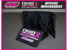 Fight Like A Girl Wallet