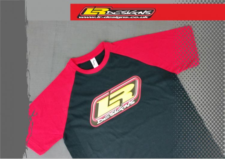LR Designs T-shirt