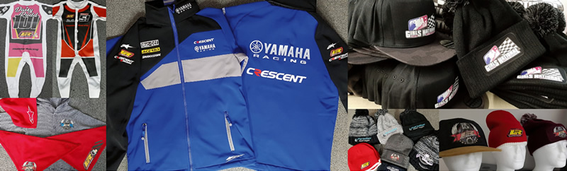 Race Paddock Clothing